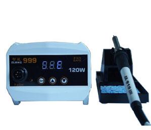 ZLONG智能999数显恒温N高频焊台 120W