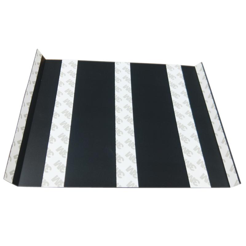 电芯标准模组端板与电芯间PVC绝缘垫片