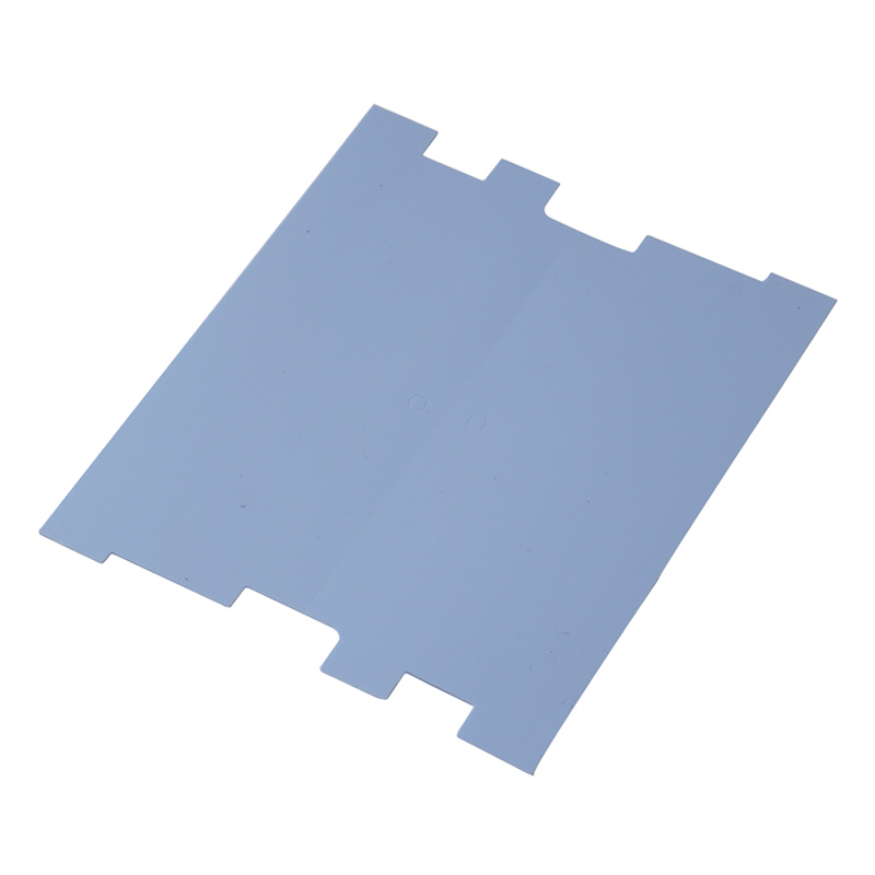 導熱硅膠片方形