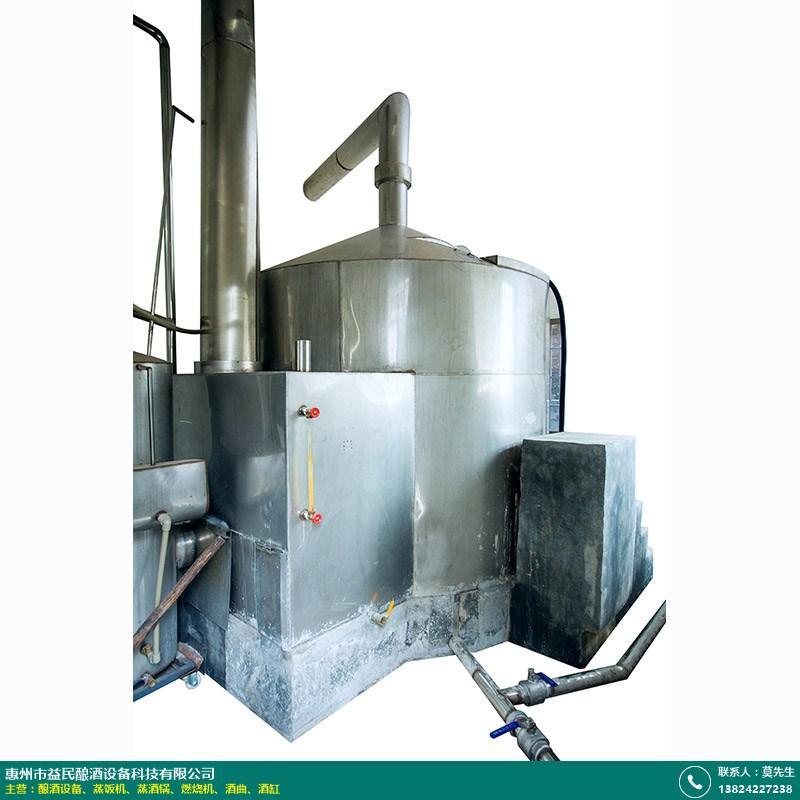潍坊小型酒厂酿酒设备订做_益民酿酒_优质_微型_小型_新式