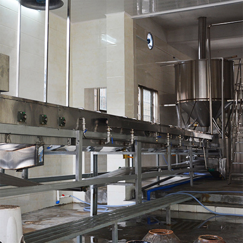 杭州室内酿酒设备_益民酿酒_厂家生产质量好_产品定制嘛?