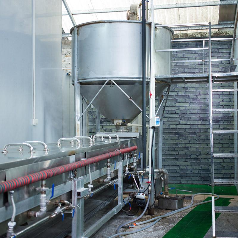 大连200斤酿酒设备_益民酿酒_质量技术标准达标_工厂咨询