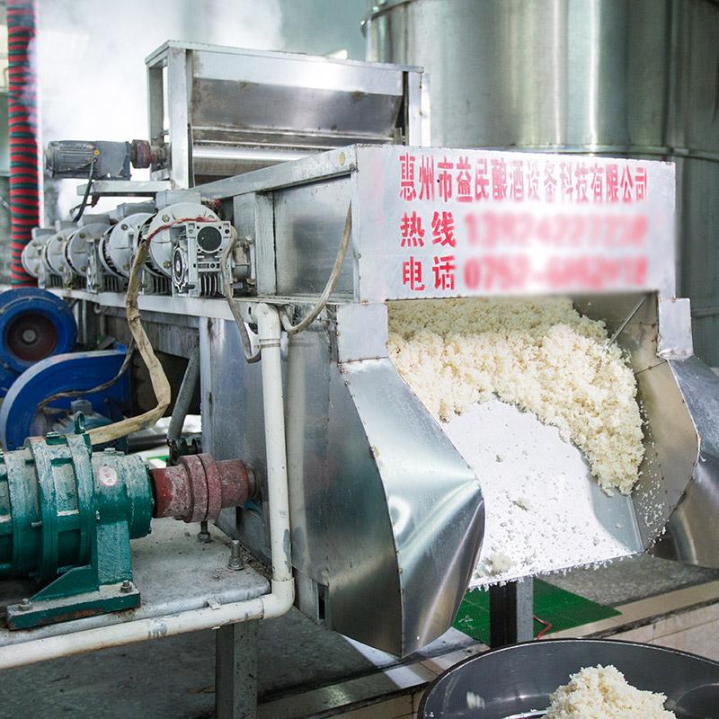 工廠_杭州小型釀酒設備哪家品牌好_益民釀酒
