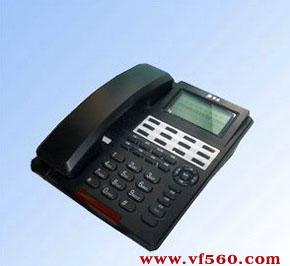 國威WS824-208集團電話一體機