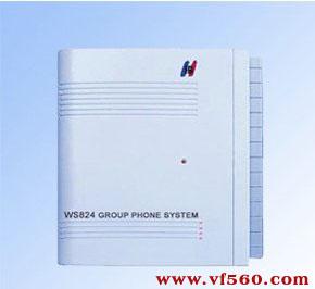 WS824(Q416)型國威電話交換機