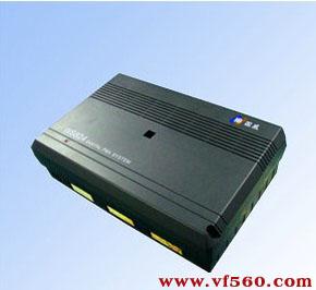 ws824(10D)增強型國威電話交換機