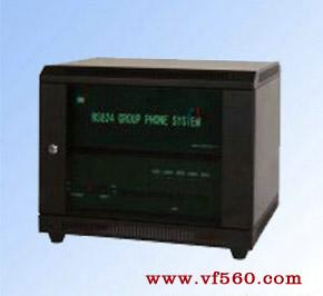國威WS824(8D)型程控電話