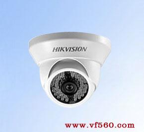 DIS經銷系列攝像機 DS-2CE5582P(N)- IR1(IR3)
