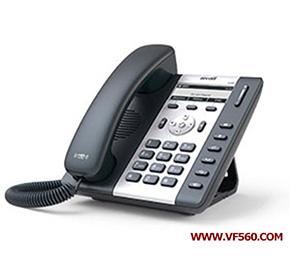 A16 单线SIP入门级IP电话机