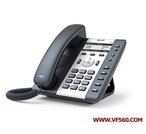 A26 2线SIP入门级IP电话机