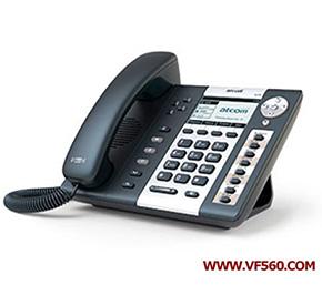 A41 4线SIP管理级IP电话机