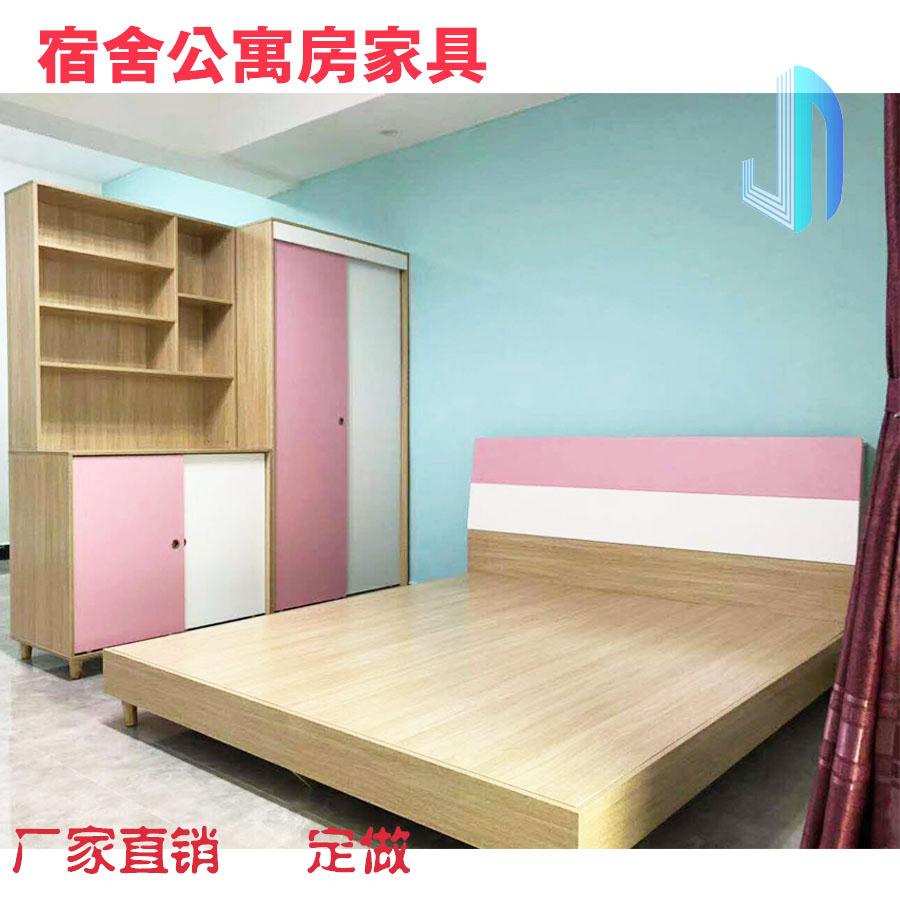 公寓套房家具15