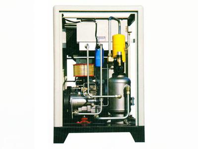 空压机标准型系列
