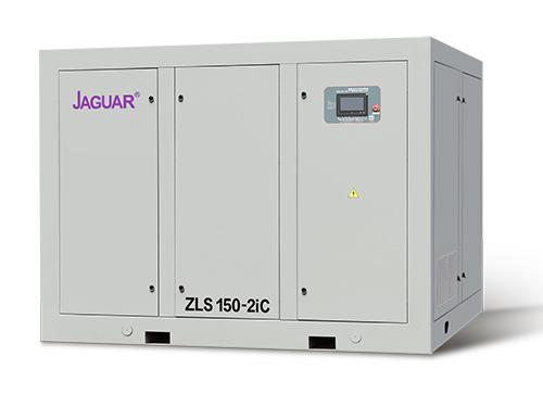 永磁變頻150HP二級壓縮機