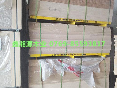 东莞三聚氰胺贴面板销售