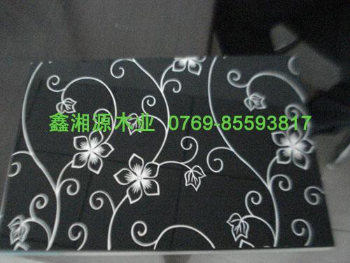 东莞PVC泡沫板批发