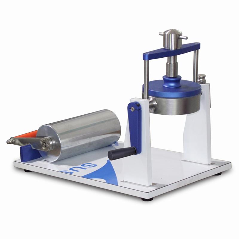 紙板邊壓環壓測試機供應商_東莞恒科儀器_線材耐折強度