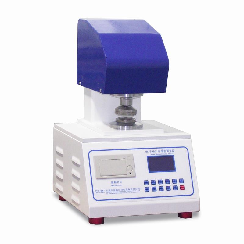 貼膜拉伸測試機多少錢_東莞恒科儀器_坑紙平壓強度_塑膠柔軟