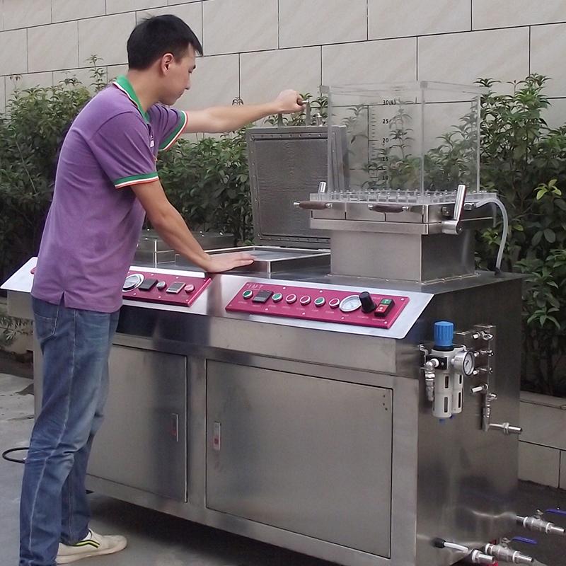 微電腦柔軟度_數顯測試機生產_東莞恒科儀器
