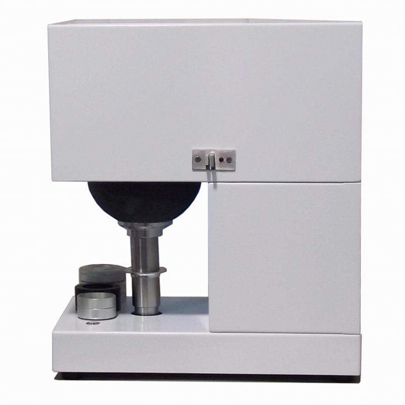 東莞恒科儀器_實驗室環壓強度_紙箱平壓測試機哪家好