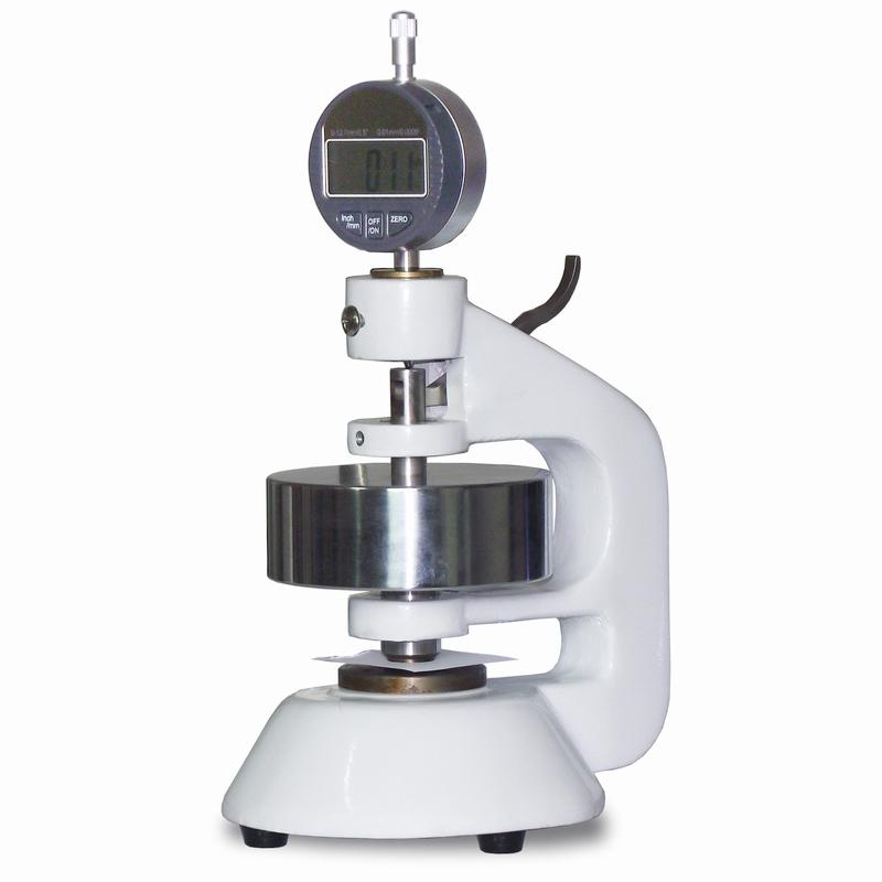 東莞恒科儀器_微電腦耐壓_紙碗耐壓強度測定儀供應