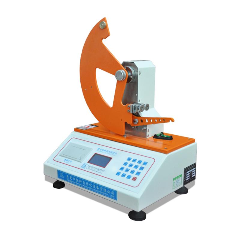 紙板破裂_薄膜光澤測定儀廠家直銷_東莞恒科儀器