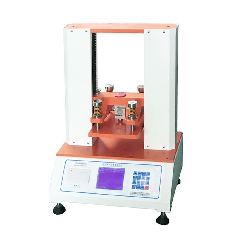 布料摩擦系數測定儀哪里有_東莞恒科儀器_紙板光澤_表層吸收性