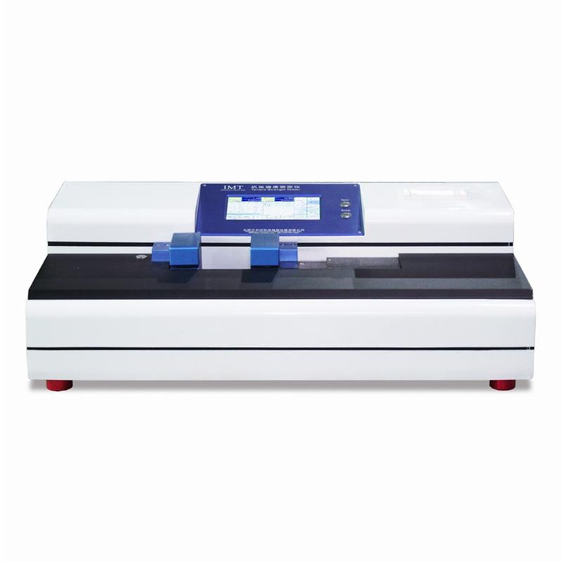 貼膜粗糙度測定儀供應商_東莞恒科儀器_煙盒爆破_紙筒耐壓