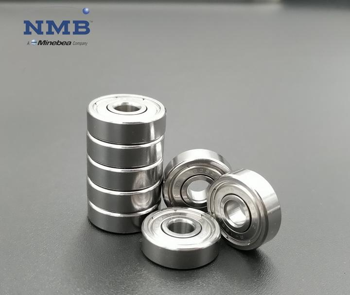 625ZZ进口轴承NMB 慢走丝耗材 线切割耗材配件