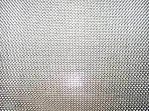 钛丝网生产加工