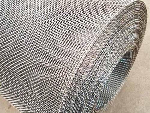 铁铬铝丝网生产