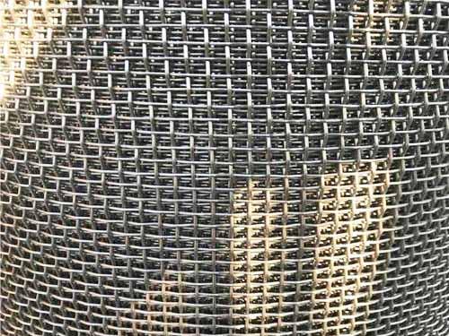 铁铬铝网加工