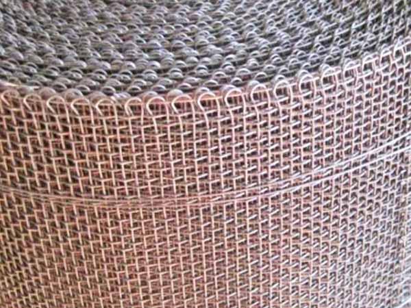 铁铬铝网生产