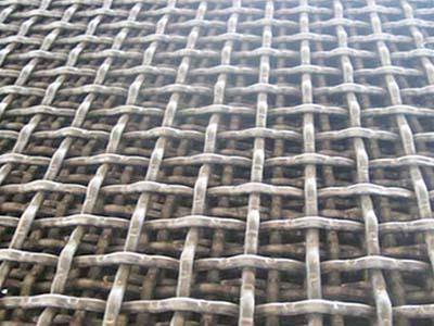 装饰铁络铝网