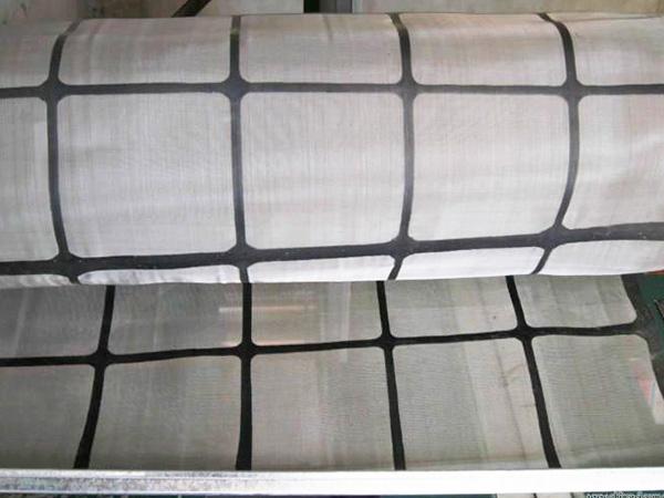 洗煤复合网加工