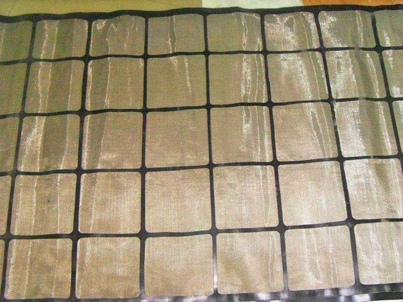 洗煤复合网生产