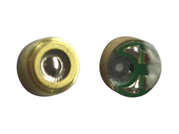 Φ6铜环/复合膜喇叭