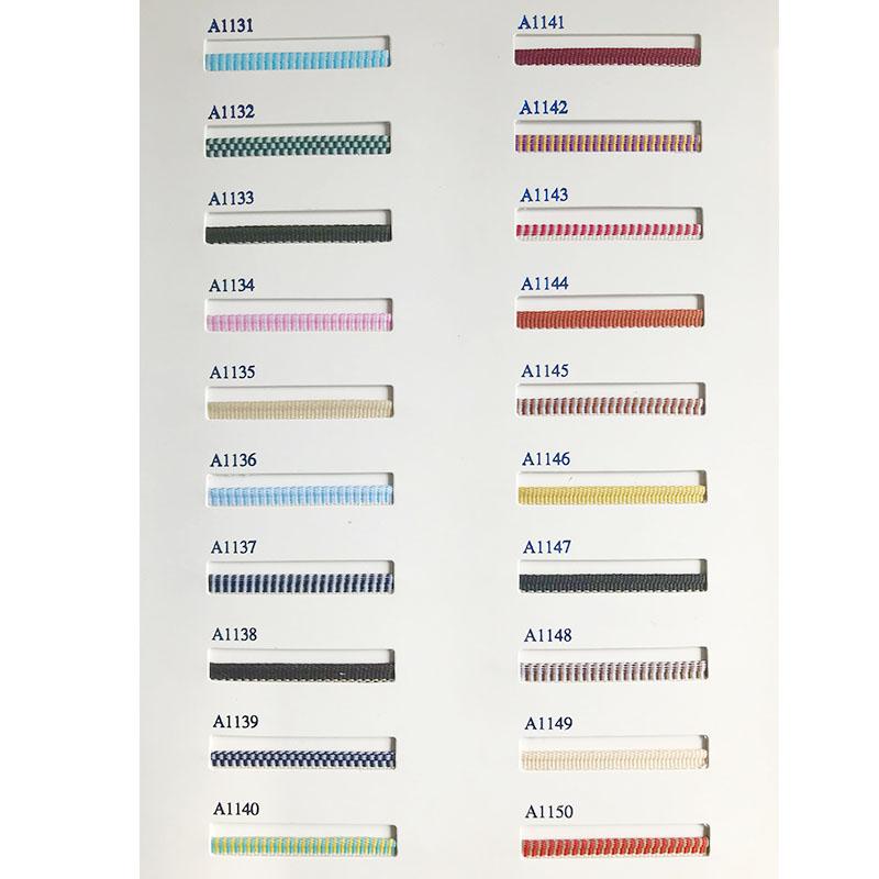 A1131-A1150篤頭布-樣冊