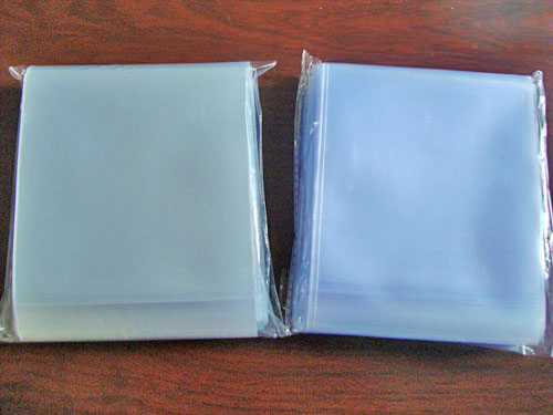 CPP压纹膜胶袋厂家