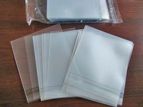 CPP压纹膜胶袋销售
