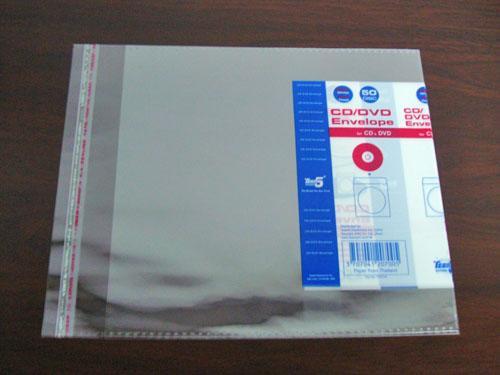 东莞OPP胶袋供应商