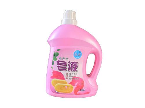 純天然皂液5KG