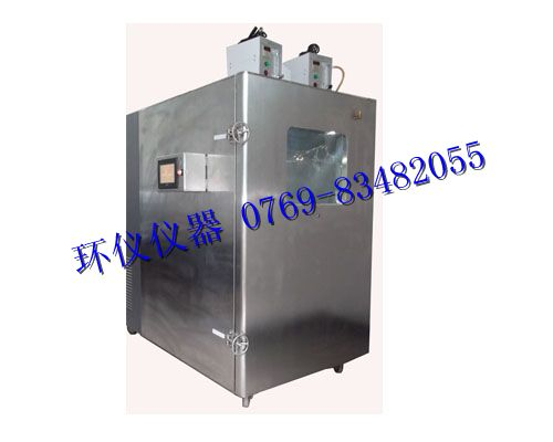 1立方甲醛检测环境箱