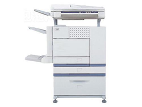 夏普IM3511黑白复印机 涵盖功能:双面复印/网络双面打印/扫描