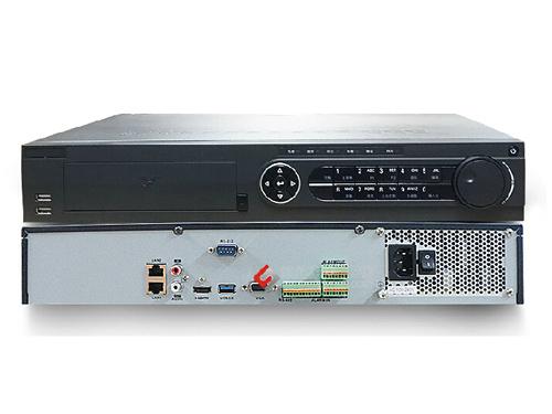 NVR DS-7932N-E4