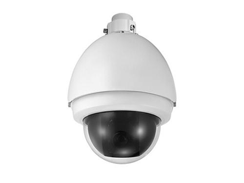 大华 DH-SD6380D-GN 6寸高清130万网络中速智能球机