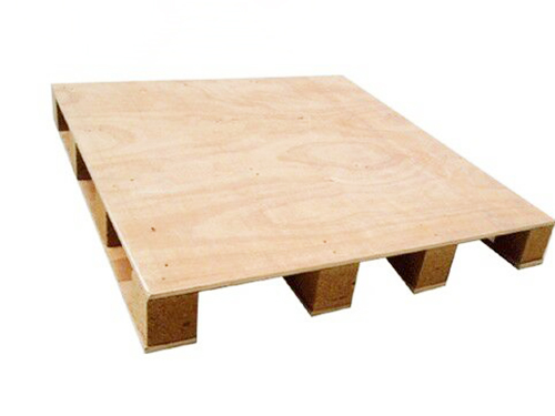 膠合木棧板