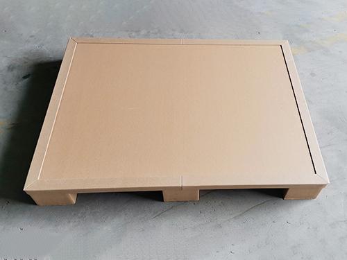 膠合木棧板制作