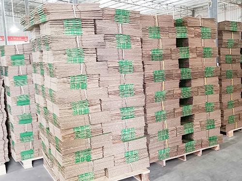 廣西欽州市紙箱生產