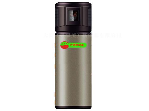 空气能热泵热水器一体机
